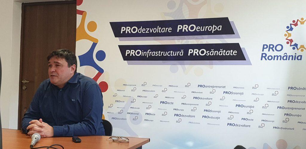 """Deputatul Pro România, Adrian Pau: """"Autoritățile au tratat superficial tragedia de la Timișoara"""""""
