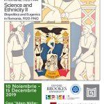 """Vernisajul expoziției """"Știință şi etnicitate II: Biopolitică şi eugenism în România, 1920-1944"""", la Muzeul Banatului"""