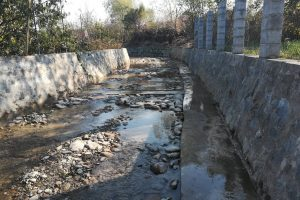 În Banat s-au finalizat șase lucrări de prevenire a inundațiilor în regim de urgență