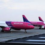Avioanele Wizz Air sunt pregătite să decoleze spre cele 19 destinații cu zbor direct din Timișoara!