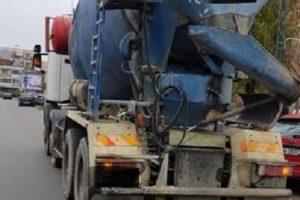 Camionagii amendaţi pentru murdărirea străzilor