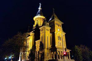Programul liturgic la hramul Catedralei Mitropolitane