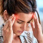 Ai des dureri de cap? Ar putea fi semn că tiroida nu funcționează corect