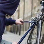 Bărbat reținut pentru furt calificat. A sustras o bicicletă în valoare de 4.500 de lei