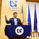 Rectorul UVT lansează inițiativa formării unei reţele a instituţiilor de învăţământ superior
