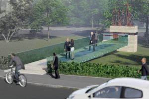 Robu face din nou apel la timişoreni să doneze bani pentru Monumentul Revoluţiei