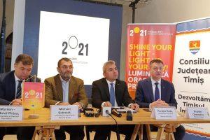 Ministrul Culturii, la Timişoara. Ce parteneriat important pentru Timișoara 2021 a semnat
