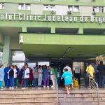 Cadrele medicale de la SCJUT, scrisoare deschisă ministrului Sănătății