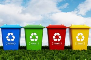Ce deșeuri putem recicla? Atenție, amenzi mari dacă nu respectați