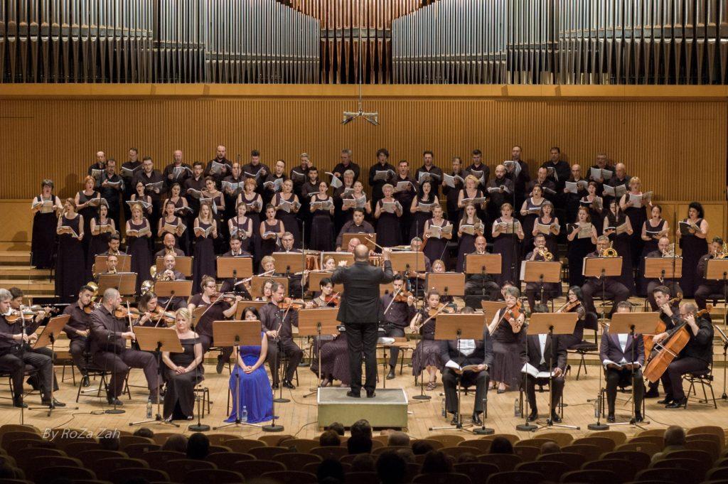 Romanian Chamber Orchestra în concert la Timișoara
