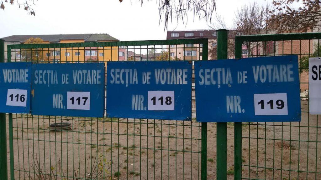 Nelu Tătaru: Școlile în care se va vota vor fi închise vineri înainte de alegeri și luni, marți după alegeri