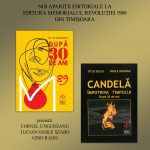 Asociaţia Memorialul Revoluţiei pregăteşte o lansare de carte