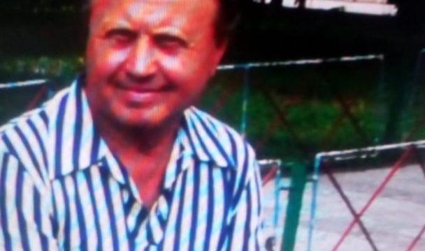 Bărbat dispărut din Timişoara. Sună la 112 dacă îl vezi!