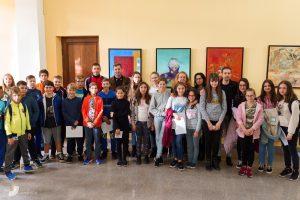 Tradiție și modernitate, cooperare culturală transfrontalieră la Jimbolia