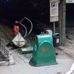 Încă trei persoane sancționate drastic de polițiștii locali pentru abandonarea de deșeuri