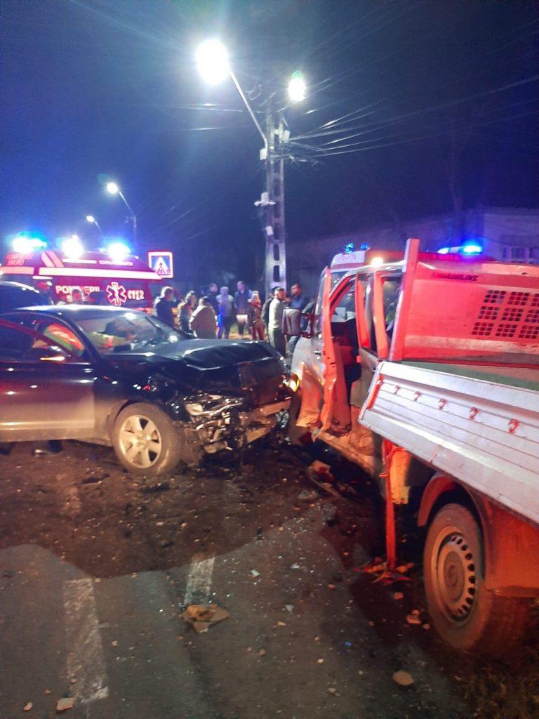 Încă un accident mortal pe un drum din Timiş