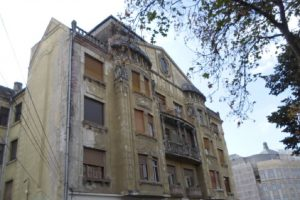 Primăria Timișoara reia supraimpozitarea clădirilor istorice neîngrijite