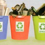 Care sunt avantajele colectării selective/separate a deșeurilor