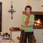 Familia regală petrece sărbătorile de iarnă la Castelul din Săvârșin