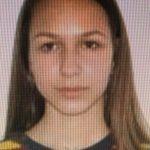 Fată de 14 ani, dispărută din Giarmata. Sună la 112 dacă o vezi!