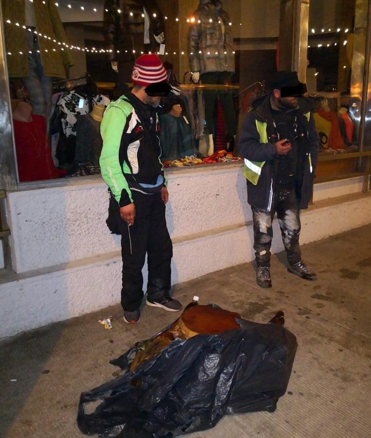 Târgul de Crăciun din Piața Victoriei, atracţie pentru hoţi