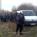 15 cetăţeni din Irak şi Siria, opriţi la frontiera cu Serbia