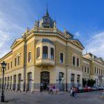 Muzeul de Artă Timișoara și Muzeul de Artă al Academiei din Novi Sad vor colabora