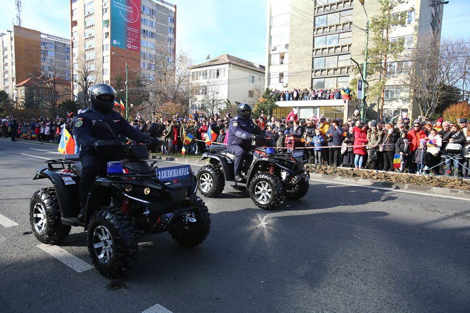 Ceremonial fără public de Ziua Națională în locul paradei militare