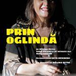 """Premieră la Teatrul Naţional: """"Prin oglindă"""", un spectacol despre Nina Cassian"""