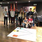 Echipele UPT, cele mai bune la hard&soft. Concurs internațional studențesc la Novi Sad