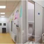 Salvați Copiii Timişoara a renovat opt saloane la Spitalul de Copii. Ce firmă a dat bani