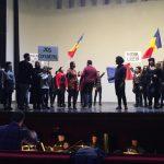 Premieră mondială la Timişoara: Romanian Revolution 1989