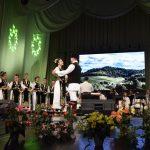 Unirea Principatelor Române, aniversată de CJ Timiș printr-un spectacol al Ansamblului Banatul