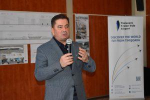 Anul 2019, favorabil atât pentru aeroportul Timișoara, cât și pentru pasageri