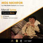 În premieră la Timișoara, Marcel Iureș joacă în piesa Moș Nichifor