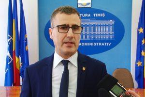 Subprefectul Mircea Băcală, despre reînceperea cursurilor în unitățile de învățământ