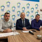 PMP Timiș și-a prezentat candidatul pentru Primăria Orțișoara
