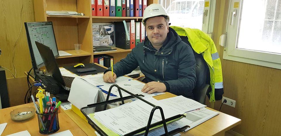 Un nou secretar de stat din Timiş. Alexandru Mutruc la Ministerul Transporturilor