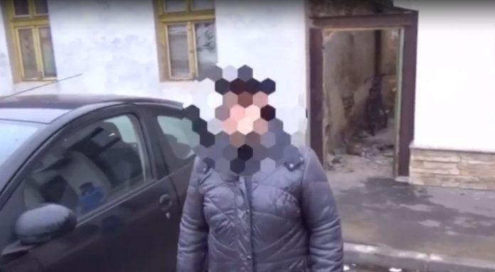 După ce s-a întors din concediu, o arădeancă și-a găsit casa ocupată