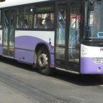 Mijloacele de transport vor circula deviat