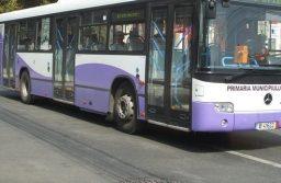 Primăria Giarmata a obţinut de la STPT o cursă suplimentară pentru linia M49
