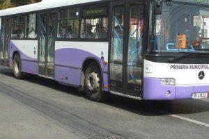 De unde pot cumpăra locuitorii din Giarmata şi Cerneteaz bilete pentru autobuzul M49