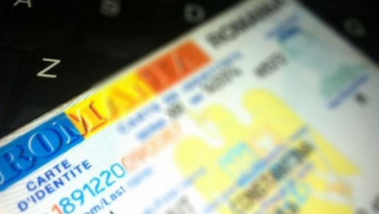 Românii vor avea buletine noi cu cip, de anul viitor