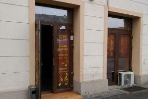 Club de pe str. Simion Bărnuțiu, amendat pentru că nu a respectat legea
