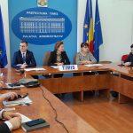 """Autorităţile județene: """"Nu s-a luat în discuţie măsura închiderii municipiului Timişoara, nici a intrării orașului în carantină"""""""