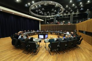 Consiliul Județean Timiș alocă primăriilor 37 de milioane lei