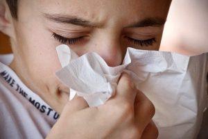 Câte cazuri de gripă sunt în școlile din Timiș