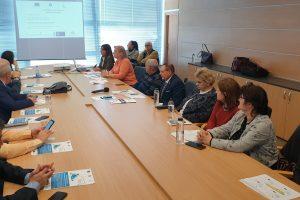 Un nou proiect destinat dezvoltării profesionale este organizat de CCIA Timiş