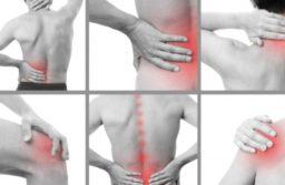 9 tipuri de dureri care sunt asociate cu starea ta emoțională