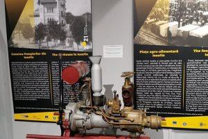 Sunt ultimele zile în care putem vedea expoziţia despre Iosefin la Muzeul Banatului